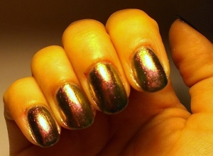 Orly en Space Cadet