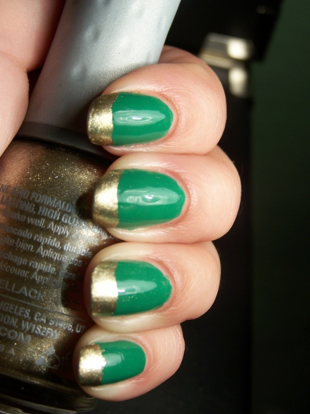Random manicure #1