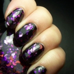 Review: Gothic Gala Lacquers, parte 1