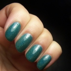 Review: Gothic Gala Lacquers, parte 2